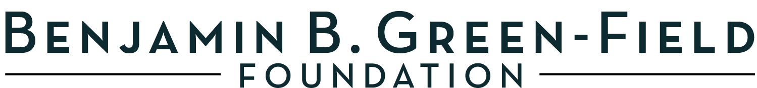 Benjamin B Greenfield Foundation